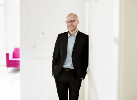 Dr. David Ulrich