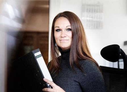 Karolina Absalon