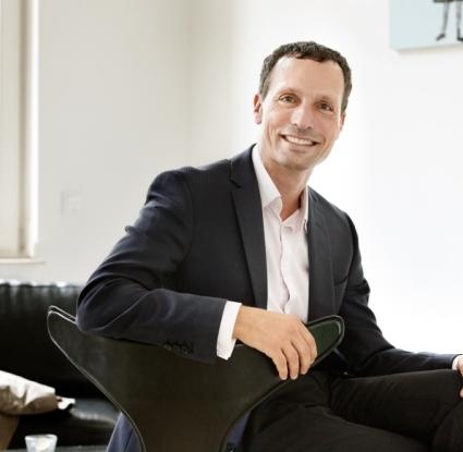 Dr. Fabian Herdter