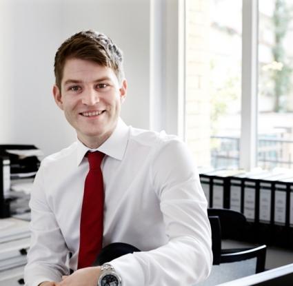 Tobias Wessel - Rechtsanwalt für Versicherungsrecht und Prozessführung