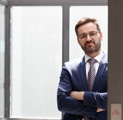 Th. Christian Jurascheck - Rechtsanwalt für Wirtschaftsstrafrecht